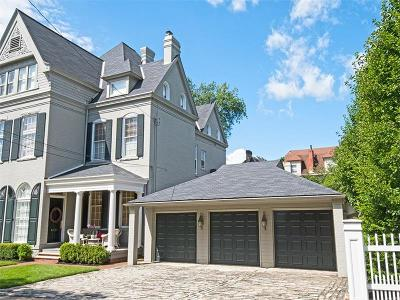 Shadyside Single Family Home Contingent: 418 Emerson