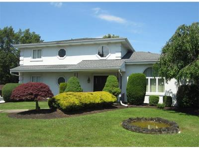 Monroeville Single Family Home For Sale: 2382 Saunders Station Road