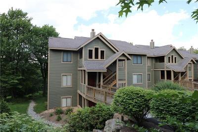 Hidden Valley Condo For Sale: 5229 Summit View Court