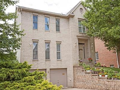 Squirrel Hill Single Family Home Contingent: 42 Rosemont Lane