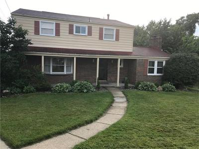 Penn Hills Single Family Home For Sale: 227 Maurice Ct