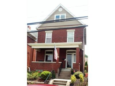 Trafford Single Family Home Contingent: 312 Edgewood Avenue