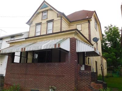 Apollo Boro Single Family Home For Sale: 509 Armstrong Ave