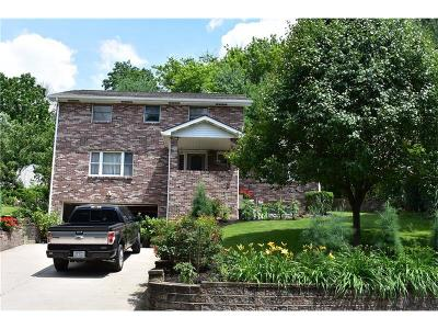 Penn Hills Single Family Home For Sale: 6 Arnold Dr.