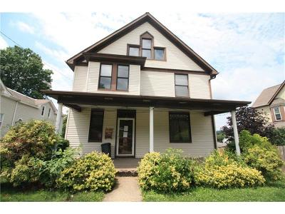 West Newton PA Single Family Home For Sale: $69,010