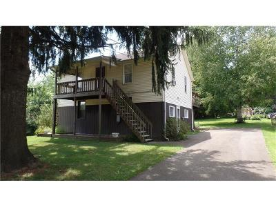 Trafford Single Family Home For Sale: 559 State Route 130