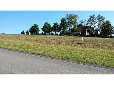Westmoreland County Residential Lots & Land For Sale: Lot #1 Grandevue Ct.