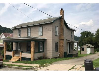 Apollo Boro Single Family Home For Sale: 508 N Sixth Street