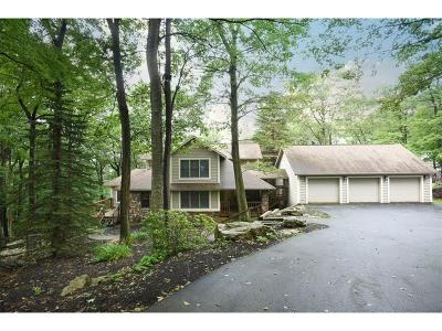 Hidden Valley Single Family Home For Sale: 2307 South Ridge Dr.