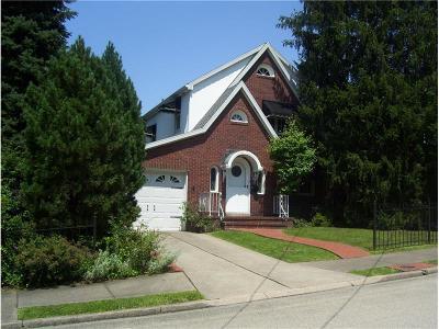 Latrobe Single Family Home For Sale: 706 Main Street