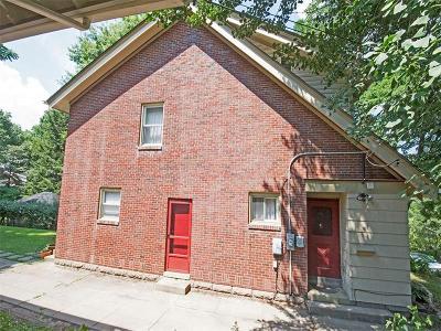 Edgewood Single Family Home For Sale: 168 Gordon