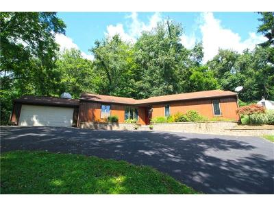 Greensburg, Hempfield Twp - Wml Single Family Home Contingent: 1078 State Route 130