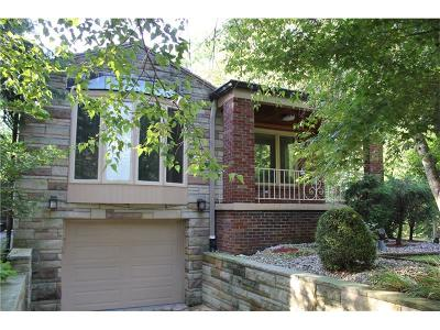 Squirrel Hill Single Family Home For Sale: 5398 Darlington Rd