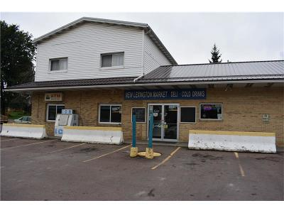 Commercial For Sale: 2759 Sculton Rd