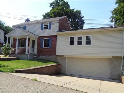 Oakmont Single Family Home For Sale: 373 Terrace Place