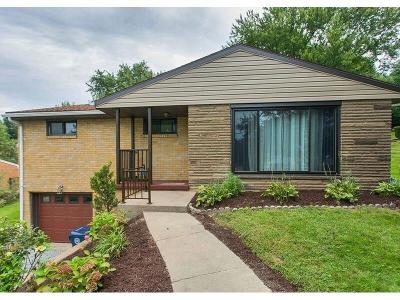 Level Green Single Family Home Contingent: 357 McWilliams Rd