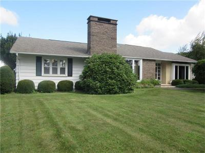 Somerset/Cambria County Single Family Home For Sale: 1895 Stoystown Rd