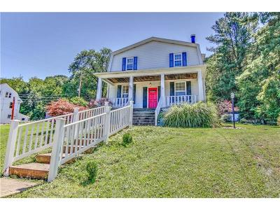 Trafford Single Family Home Contingent: 301 Wallace Ave