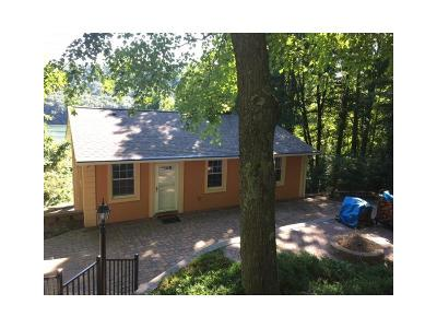 Somerset/Cambria County Single Family Home For Sale: 945 Newberry Road