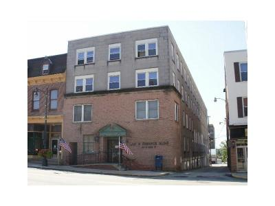 Somerset/Cambria County Commercial For Sale: 133 W Main Street