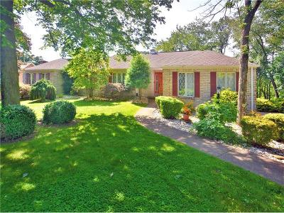 Greensburg, Hempfield Twp - Wml Single Family Home For Sale: 402 Lorenzo Lane