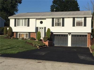 Greensburg, Hempfield Twp - Wml Single Family Home For Sale: 29 Seneca Drive