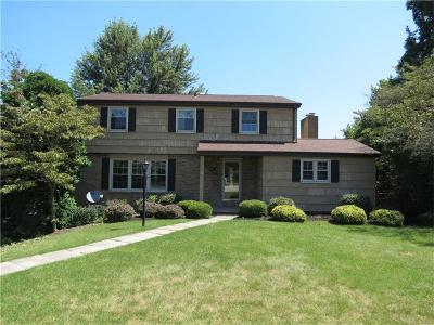 Greensburg, Hempfield Twp - Wml Single Family Home For Sale: 512 Buckingham Dr