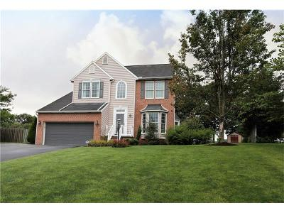 Somerset/Cambria County Single Family Home For Sale: 134 Cambridge Place