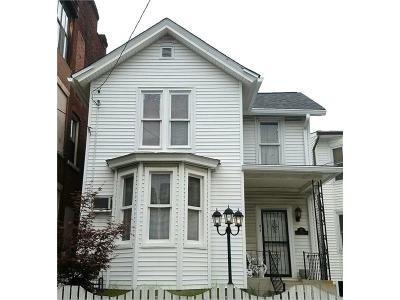 Shadyside Single Family Home For Sale: 371 Lehigh Ave