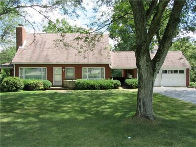 Greensburg, Hempfield Twp - Wml Single Family Home For Sale: 41 Fosterville Rd