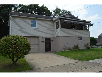 Trafford Single Family Home Contingent: 534 7th St