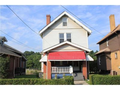 Forest Hills Boro Single Family Home For Sale: 440 Avenue D