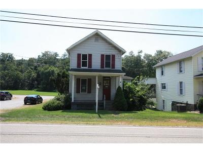 Sewickley Twp PA Single Family Home Contingent: $39,900