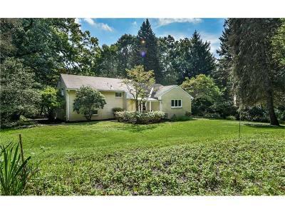 Oakmont Single Family Home For Sale: 644 Dean Dr