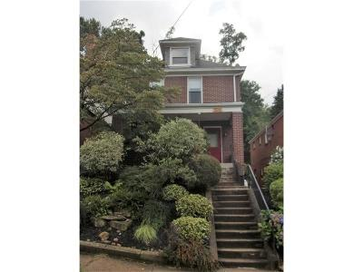 Forest Hills Boro Single Family Home For Sale: 504 Lenox Ave