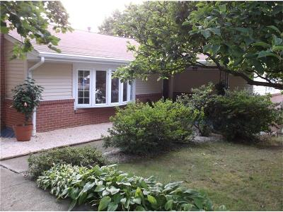 Single Family Home For Sale: 500 Cochran Dr