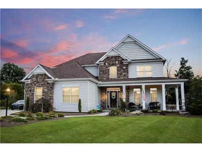Single Family Home For Sale: 2054 Stone Bridge Ct