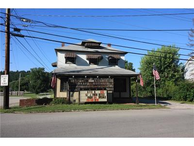 Washington Twp - Fay PA Commercial Contingent: $100,000