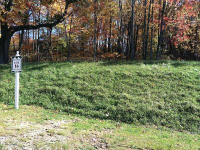 Greensburg, Hempfield Twp - Wml Residential Lots & Land For Sale: 16 Ravenwood Drive