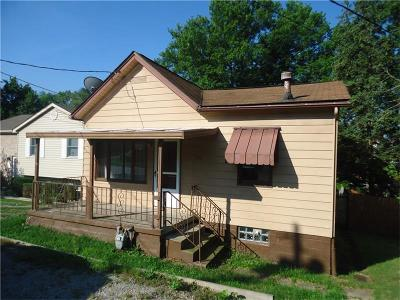 Single Family Home For Sale: 1350 Third Street