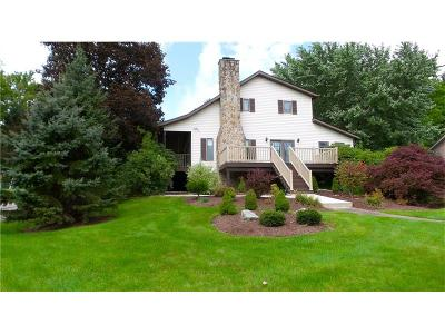 Trafford Single Family Home Contingent: 541 Sunset Drive