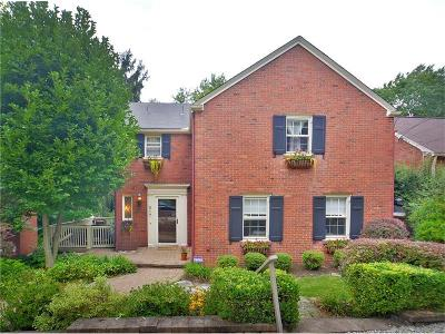 Forest Hills Boro Single Family Home For Sale: 617 Cascade Road