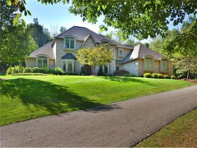 Murrysville Single Family Home For Sale: 5281 Saddle Pack Trail