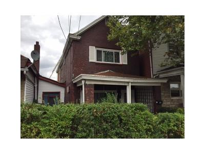 Multi Family Home For Sale: 1313 Grandview Avenue