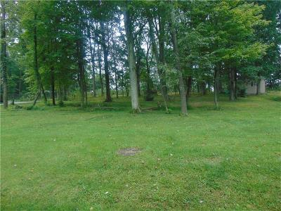 Greensburg, Hempfield Twp - Wml Residential Lots & Land For Sale: 110 Gettemy Rd