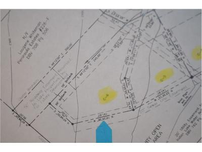 Somerset/Cambria County Residential Lots & Land For Sale: C-6 Cheyenne Develop