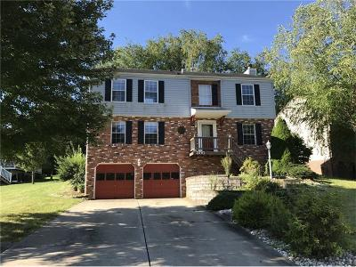 Westmoreland County Single Family Home For Sale: 300 Burning Oaks Dr.