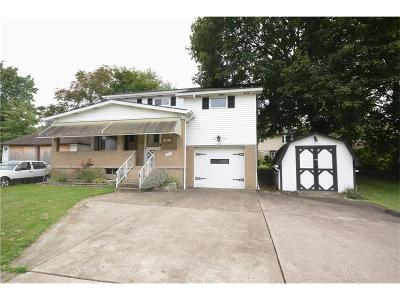 Versailles Boro Single Family Home For Sale: 712 Bayne Street