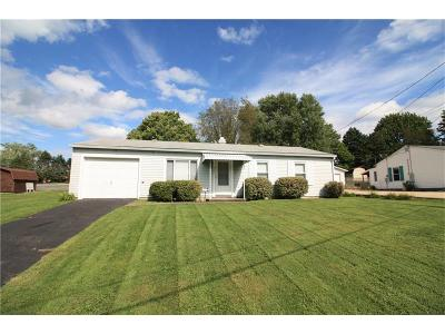 Single Family Home Sold: 517 Fairfield Dr