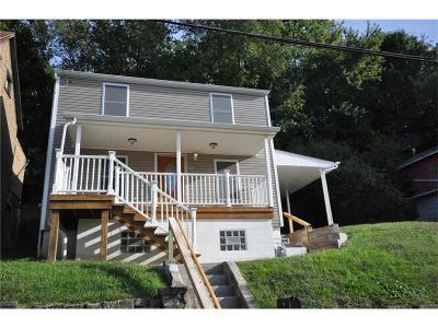 Oakmont Single Family Home For Sale: 635 Valley Street